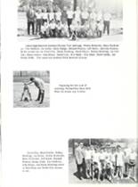 1966 Liberty Center High School Yearbook Page 78 & 79
