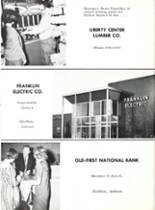 1966 Liberty Center High School Yearbook Page 88 & 89