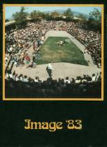 1983 Yearbook Dos Pueblos High School