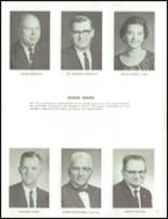 1963 Centennial High School Yearbook Page 14 & 15