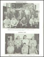 1963 Centennial High School Yearbook Page 24 & 25