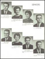1963 Centennial High School Yearbook Page 30 & 31