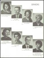 1963 Centennial High School Yearbook Page 34 & 35