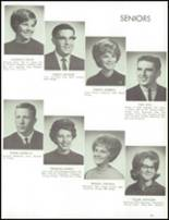 1963 Centennial High School Yearbook Page 36 & 37