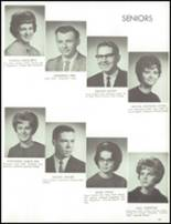 1963 Centennial High School Yearbook Page 38 & 39