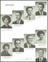 1963 Centennial High School Yearbook Page 40 & 41