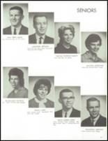 1963 Centennial High School Yearbook Page 44 & 45