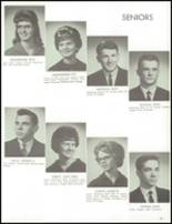 1963 Centennial High School Yearbook Page 46 & 47