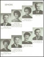 1963 Centennial High School Yearbook Page 48 & 49