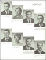 1963 Centennial High School Yearbook Page 50 & 51