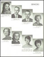 1963 Centennial High School Yearbook Page 52 & 53