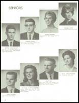 1963 Centennial High School Yearbook Page 54 & 55