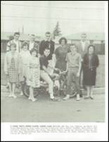 1963 Centennial High School Yearbook Page 60 & 61