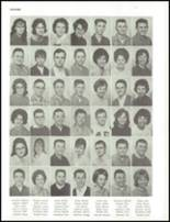 1963 Centennial High School Yearbook Page 62 & 63