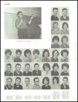 1963 Centennial High School Yearbook Page 64 & 65