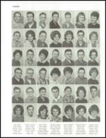 1963 Centennial High School Yearbook Page 68 & 69