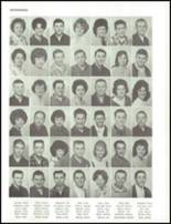 1963 Centennial High School Yearbook Page 72 & 73