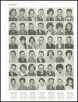 1963 Centennial High School Yearbook Page 74 & 75