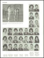 1963 Centennial High School Yearbook Page 76 & 77