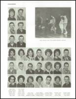 1963 Centennial High School Yearbook Page 78 & 79