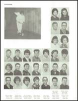 1963 Centennial High School Yearbook Page 80 & 81