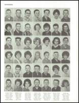 1963 Centennial High School Yearbook Page 82 & 83
