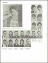 1963 Centennial High School Yearbook Page 84 & 85