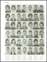 1963 Centennial High School Yearbook Page 92 & 93