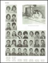 1963 Centennial High School Yearbook Page 94 & 95