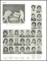 1963 Centennial High School Yearbook Page 96 & 97