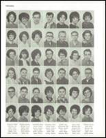 1963 Centennial High School Yearbook Page 98 & 99