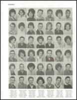 1963 Centennial High School Yearbook Page 100 & 101