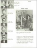 1963 Centennial High School Yearbook Page 104 & 105