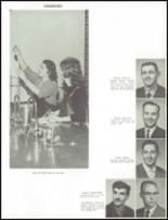 1963 Centennial High School Yearbook Page 106 & 107