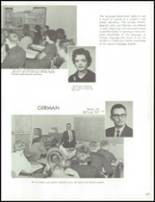 1963 Centennial High School Yearbook Page 110 & 111