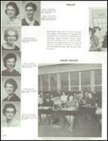 1963 Centennial High School Yearbook Page 112 & 113