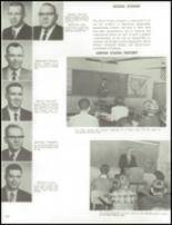 1963 Centennial High School Yearbook Page 114 & 115