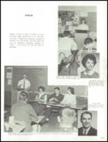 1963 Centennial High School Yearbook Page 118 & 119