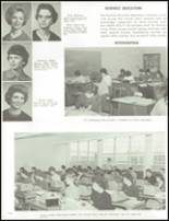 1963 Centennial High School Yearbook Page 120 & 121