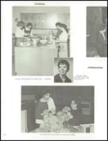 1963 Centennial High School Yearbook Page 122 & 123