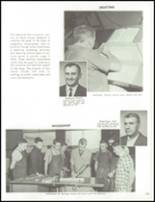 1963 Centennial High School Yearbook Page 124 & 125