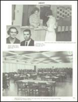 1963 Centennial High School Yearbook Page 126 & 127