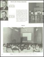 1963 Centennial High School Yearbook Page 128 & 129