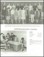 1963 Centennial High School Yearbook Page 134 & 135