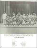 1963 Centennial High School Yearbook Page 138 & 139