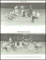 1963 Centennial High School Yearbook Page 140 & 141