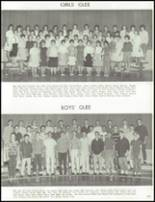 1963 Centennial High School Yearbook Page 144 & 145
