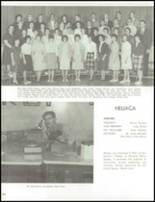 1963 Centennial High School Yearbook Page 146 & 147
