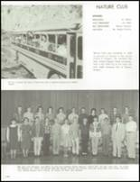 1963 Centennial High School Yearbook Page 148 & 149