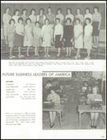 1963 Centennial High School Yearbook Page 150 & 151